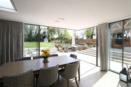 Winter Hill:  Windows  by IQ Glass UK