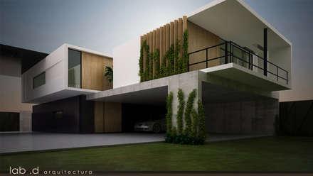 Edificios de oficinas de estilo minimalista arquitectura - Edificios minimalistas ...