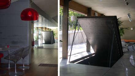 Gastronomy by VORTEX atelier d'architecture