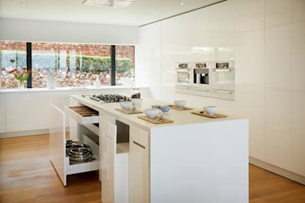 ห้องครัว by FABRI