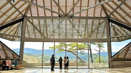 一個地上的天堂:  博物館 by Media and Bloggers