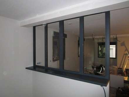 Windows by metallerie swiatek