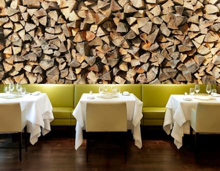 Wood:  Walls by Pixers