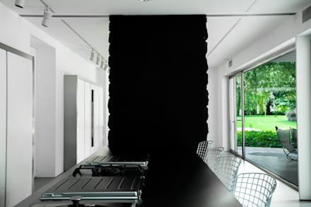 Porte Scorrevoli di Design : Finestre in stile  di Dima snc di Maiocchi Dario e c.