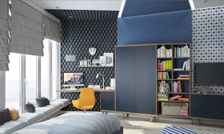 Interior Design Ideas, Redecorating & Remodeling Photos   homify