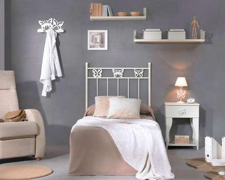 Dormitorios infantiles ideas dise os y decoraci n homify for Muebles solino