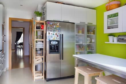 Sessão Fotográfica Imóvel para Venda : Cozinhas modernas por Pedro Brás - iEmotional Hotel & Real Estate Photography