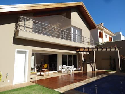 Terrace by canatelli arquitetura e design
