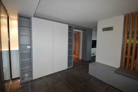Couloir et hall d\'entrée: images, idées et décoration | homify