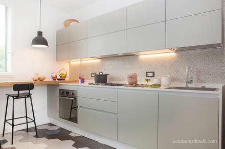 Cucina idee immagini e decorazione homify for Cucine bellissime moderne