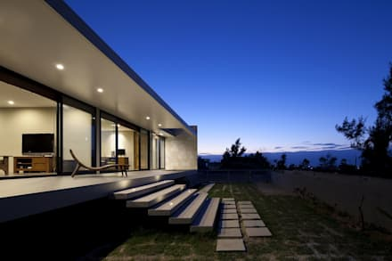 Hrf-house: Ikuyo Nakama Architect Design Officeが手掛けた家です。