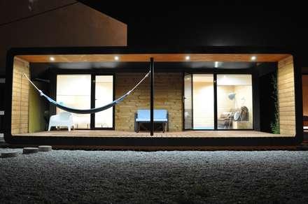 Ooty XP2: Habitações  por Black Oak Company, Lda | Ooty