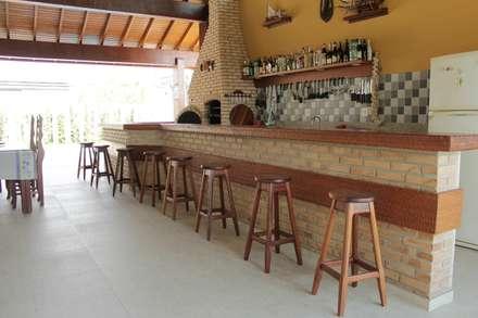 بالکنی by canatelli arquitetura e design