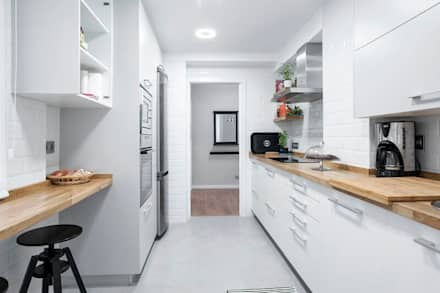 Cocinas: Ideas, diseños y decoración | homify