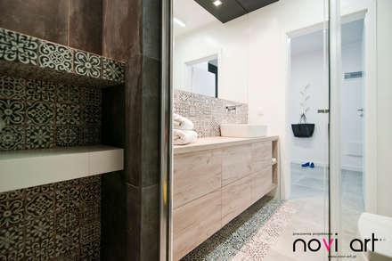 ห้องน้ำ by Novi art