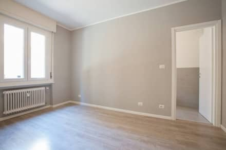 Apart. C4: Camera da letto in stile in stile Moderno di MmArchi.  I  Monica Maraspin Architetto
