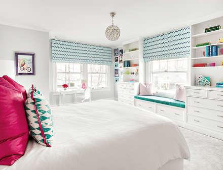 Kidu0027s Bedroom: Modern Bedroom By Clean Design