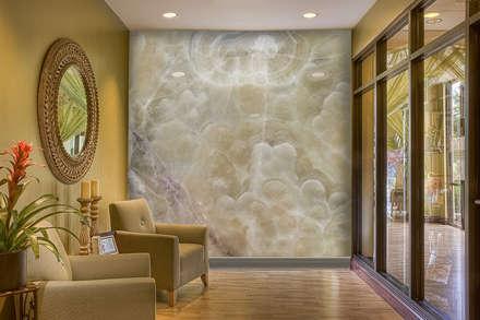 :  Corridor & hallway by Elalux Tile