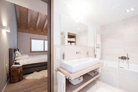 Rustieke badkamer ideeën en inspiratie | homify