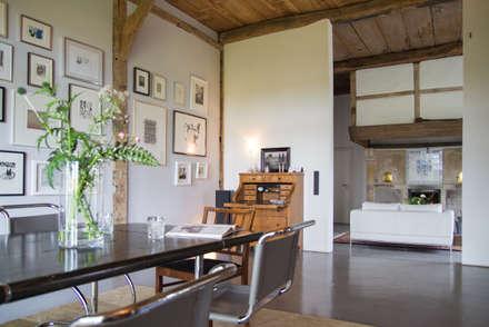 Esszimmer Ideen Im Landhausstil | Homify Esszimmer Landhaus Flair