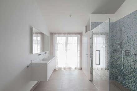 Badezimmer ideen design und bilder homify for Innenarchitekt wien wohnung