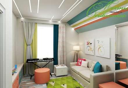 kinderzimmer im landhausstil homify. Black Bedroom Furniture Sets. Home Design Ideas