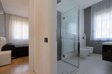 Bagno idee immagini e decorazione homify for Idee ristrutturazione appartamento