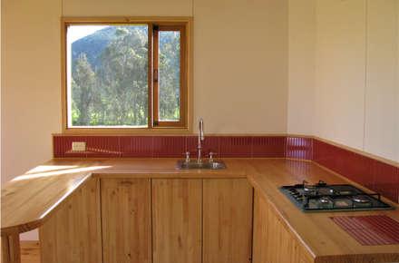 Dapur by Taller de Ensamble SAS