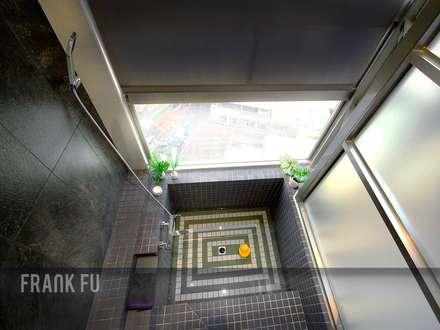 北投 阿曼:  水療 by 中孚 設計 / FRANKFU INERIOR DESIGN