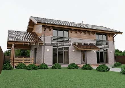 Rumah by hq-design