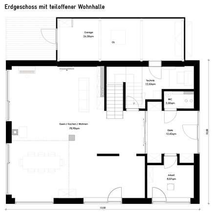 HAUS PANKOW: klassische Häuser von Müllers Büro
