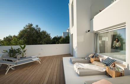 Patios & Decks by studioarte