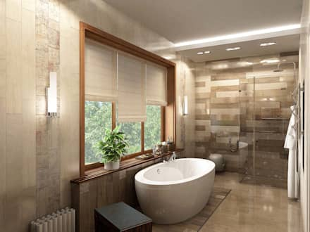 LEO Company의  화장실