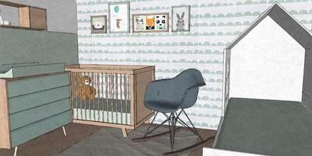 Scandinavische slaapkamer ideeën | homify