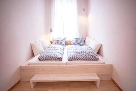 Kollektion Winter 2016: Skandinavische Schlafzimmer Von Woodboom
