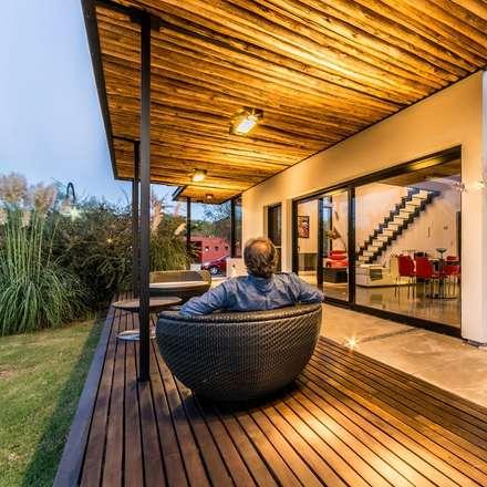 منازل تنفيذ Development Architectural group