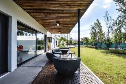 حديقة تنفيذ Development Architectural group