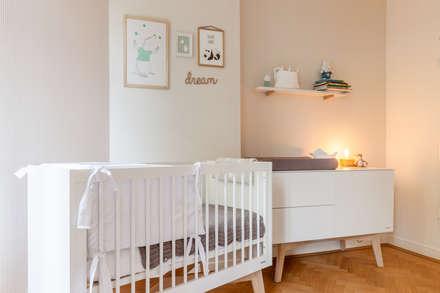 Lamp Kinderkamer Wand : Moderne kinderkamer ideeën en inspiratie homify