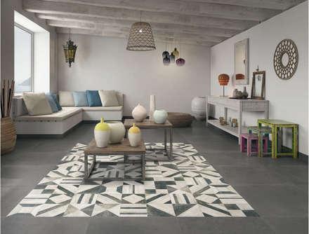 Floors by Verde y Madera