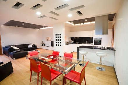 soggiorno moderno: idee & ispirazioni | homify - Soggiorno Stile Zen 2