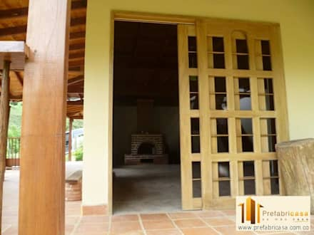 modern Windows & doors by PREFABRICASA
