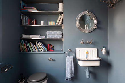 Bathroom Design Rules Of Thumb bathroom ideas, designs, inspiration & pictures | homify