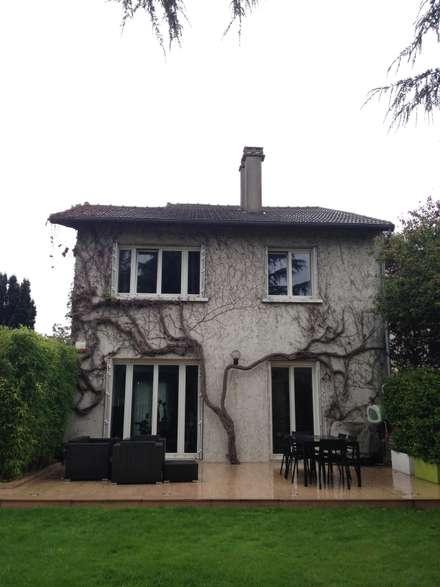 Combien coute le ravalement d une maison plus de for Combien coute une expertise de maison