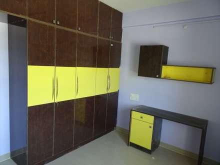RamKumar White Field: Asian Nursery/kidu0027s Room By Blue Interiors