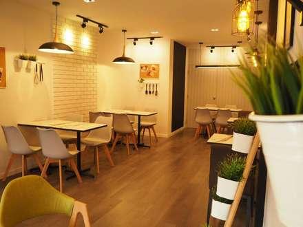 Bars & clubs by box89 furniture