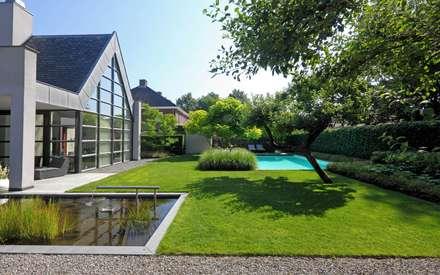 Kleine tuin ideeën met handige ontwerp tips voor een stijlvolle tuin