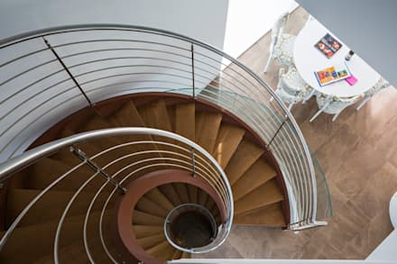 Esencia Vernácula. Marjal: Paredes de estilo  de GESTEC. Arquitectura & Ingeniería