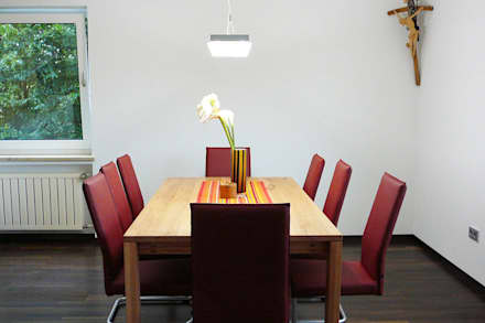 Esszimmer: Moderne Esszimmer Von Gross Unternehmensgestaltung  Innenarchitektur