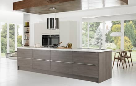 Hehku Cucina Range: classic Kitchen by Hehku