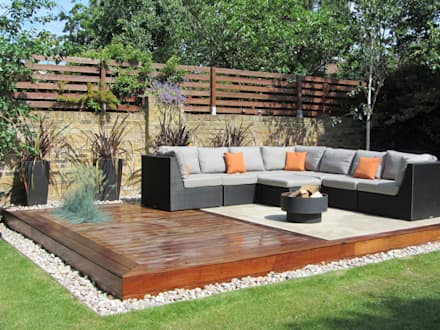 Garden Design garden design ideas, inspiration & pictures | homify